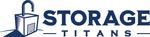 Storage Titans Logo